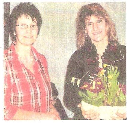 Presseartikel Landfrauenumbruch