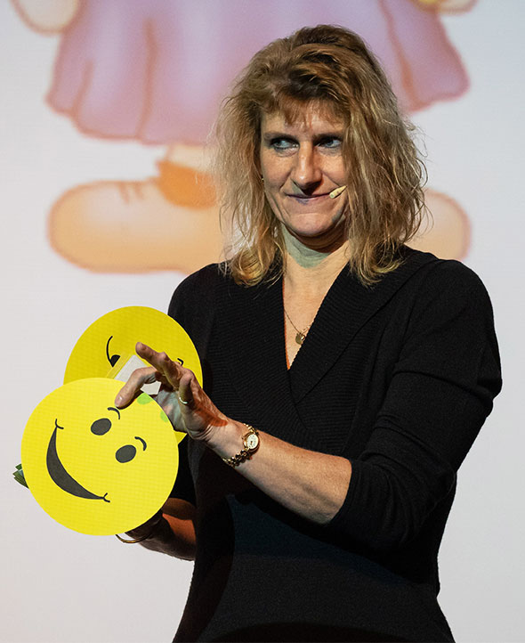Martina Grill Coaching