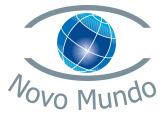 Novo Mundo Logo